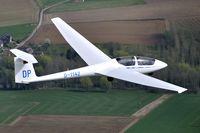 D-1142 - air-to-air - by Thomas Thielemans