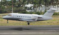 C-GQPA @ TNCM - C-GQPA landing at TNCM - by Daniel Jef