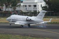 C-GRTB @ TNCM - C-GRTB landing at TNCM - by Daniel Jef