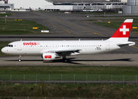 F-WWBM @ LFBO - C/n 4673 - To be HB-JLQ - by Shunn311