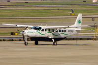 N303PW @ KATL - Cessna 208B, c/n: 208B0985 at Atlanta