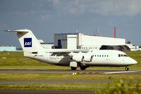 D-AMGL @ EKCH - BAe 146-200 [E2055] (WDL) Copenhagen-Kastrup~OY 11/06/2008