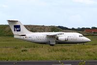 D-AWDL @ EKCH - BAe 146-100RJ [E1011] (WDL) Copenhagen-Kastrup~OY 11/06/2008.