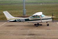 9J-DOG - 1978 Cessna CESSNA R182, c/n: R182-00070 (ex G-DOGS)