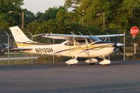 N812GH @ KORL - 2007 Cessna 182T, c/n: 18281944