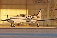 N6161Z @ KORL - 1978 Cessna 414A, c/n: 414A0019