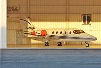 N400GR @ KORL - Raytheon Aircraft Company 400A, c/n: RK-335