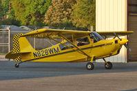 N828WM @ KORL - 2008 American Champion Aircraft 8KCAB, c/n: 1077-2008