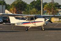 N682DW @ KORL - 2000 Cessna 172R, c/n: 17280943