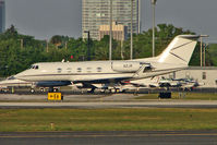N2JR @ KORL - 1973 Gulfstream Aerospace G1159B, c/n: 131
