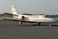 N75B @ KORL - 1992 Cessna 560, c/n: 560-0156