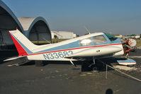 N33683 @ KORL - 1975 Piper PA-28-140, c/n: 28-7525226