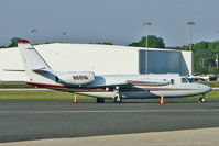 N66VA @ KORL - 1983 Israel Aircraft Industries 1124, c/n: 375