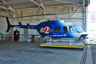 N7YJ @ KORL - Bell 206-L4, c/n: 52026