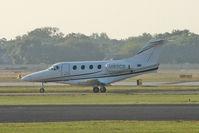 N193CS @ KORL - Raytheon Aircraft Company 390, c/n: RB-115