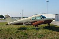 N71MB @ KORL - 1971 Beech B19, c/n: MB-507