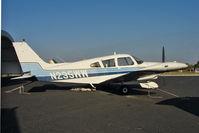 N235WW @ KORL - 1973 Piper PA-28-235, c/n: 28-7310131