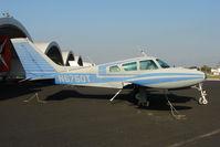 N6750T @ KORL - 1960 Cessna 310D, c/n: 39050