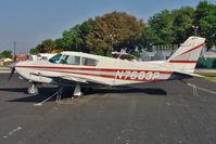 N7603P @ KORL - 1961 Piper PA-24-250, c/n: 24-2814