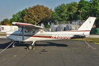 N48692 @ KORL - 1979 Cessna 152, c/n: 15283361