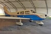 N1679H @ KORL - Piper PA-28-181, c/n: 28-7790331