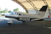 N506RB @ KORL - 1997 Piper PA-28-181, c/n: 2843092