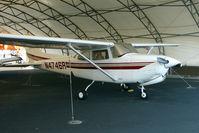 N4746R @ KORL - 1979 Cessna 172RG, c/n: 172RG0022
