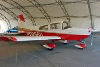 N9986U @ KORL - Grumman American Avn. Corp. AA-5A, c/n: AA5A0386
