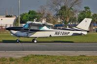 N610HP @ KORL - 1981 Cessna 172RG, c/n: 172RG0892