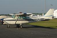 N2512U @ KORL - 1963 Cessna 172D, c/n: 17250112