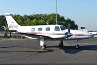 N9231Y @ KORL - 1983 Piper PA 31P 350, c/n: 31P-8414017