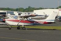N7358G @ KORL - 1970 Cessna 172K, c/n: 17259058