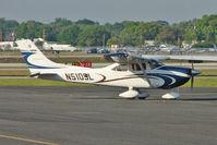 N510SL @ KORL - Cessna 182T, c/n: 18282153