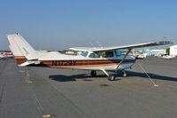 N1729Y @ KORL - 1978 Cessna 172N, c/n: 17270229