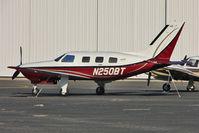 N250BT @ KORL - 2002 Piper PA 46-350P, c/n: 4636334
