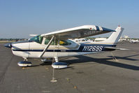 N1269S @ KORL - 1976 Cessna 182P, c/n: 18264837