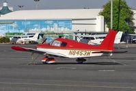 N8453W @ KORL - 1965 Piper PA-28-180, c/n: 28-2688
