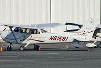 N61681 @ KORL - 2008 Cessna 172S, c/n: 172S10640