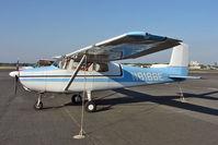 N6166E @ KORL - 1958 Cessna 172, c/n: 46266