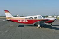 N8255M @ KORL - 1980 Piper PA-32R-301, c/n: 32R-8013128