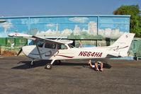 N664HA @ KORL - 2008 Cessna 172S, c/n: 172S10664