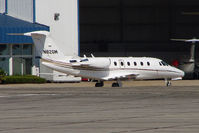 N82GM @ KSFB - 1995 Cessna 650, c/n: 650-7064
