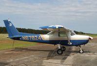 N67824 @ 16J - Cessna 152 - by Mark Pasqualino