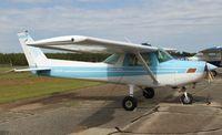 N49469 @ 16J - Cessna 152 - by Mark Pasqualino