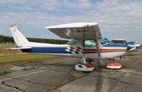 N7312L @ 16J - Cessna A152 - by Mark Pasqualino