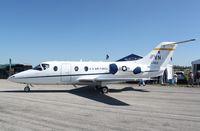 90-0403 @ KLAL - Raytheon T-1A