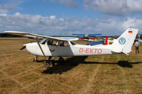 D-EKTO @ EKVJ - R/Cessna F.172G Skyhawk [0180] Stauning~OY 14/06/2008. - by Ray Barber