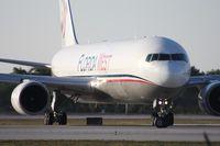 N316LA @ MIA - Florida West 767-300