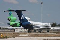 N697CA @ OPF - Champion Air 727
