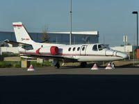 VH-EMM @ YMEN - Cessna Citation 500 at Essendon